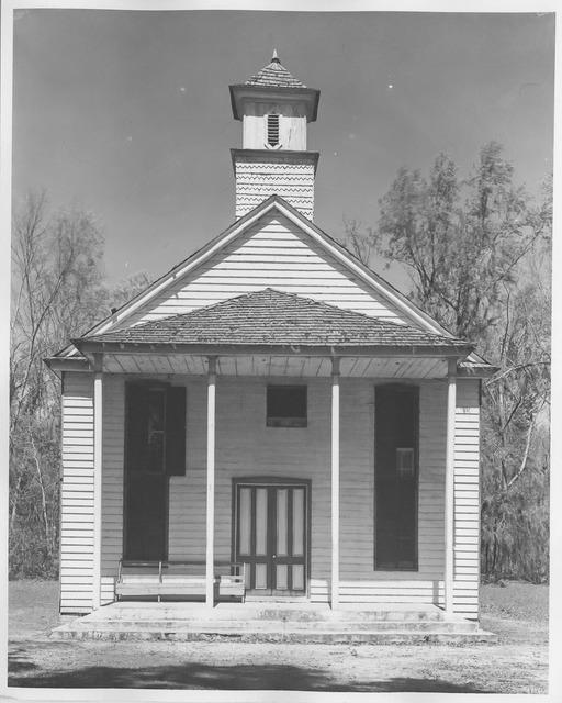 , 'Negro Church. South Carolina,' 1936, James Hyman Gallery