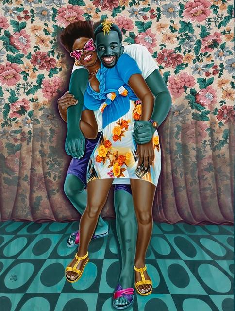, 'Amour Propre,' 2015, Magnin-A
