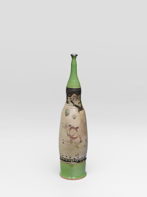 , 'Bottle,' 1960, Thomas Fritsch-ARTRIUM