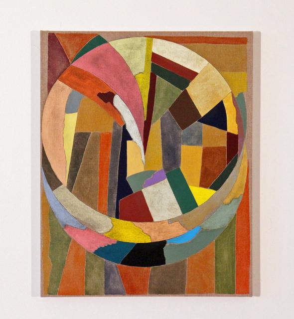 , 'Untitled,' 2016, Galerie Nordenhake