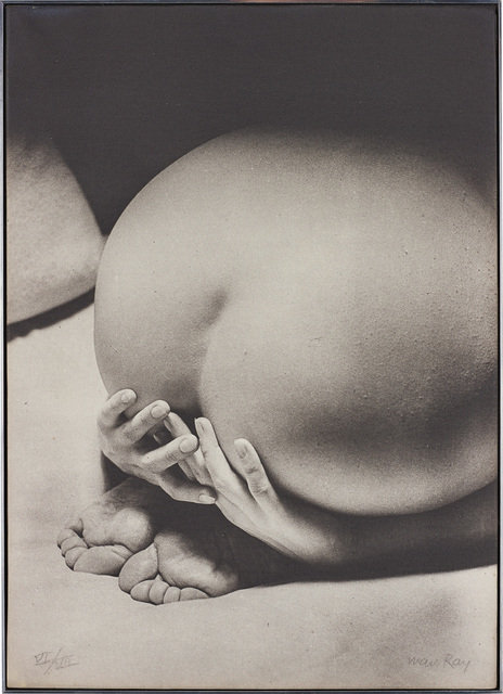 Man Ray, 'La Prière [Prayer]', 1930, Phillips