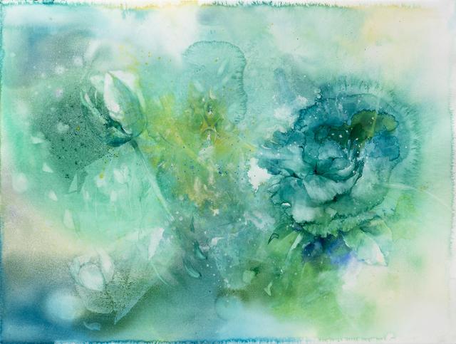 , 'Fragrance,' 2017, ESTYLE Art Gallery