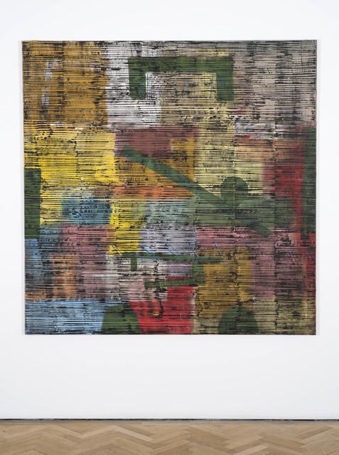 , 'CTAG,' 1993, Vigo Gallery