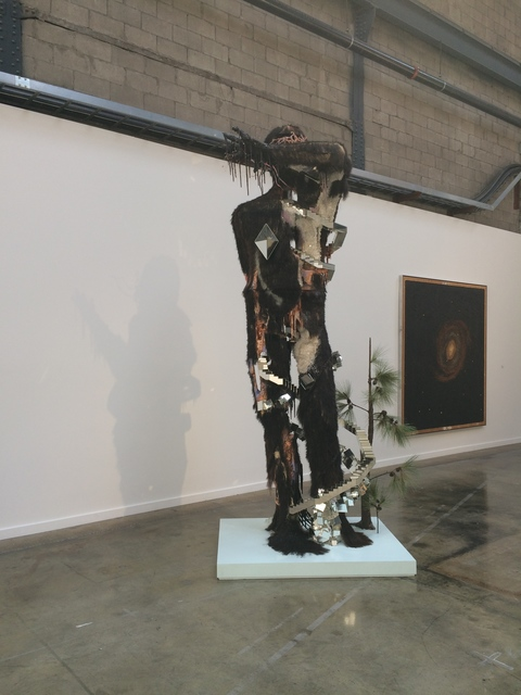 David Altmejd, 'The Sherperd', 2007, Arsenal Contemporary