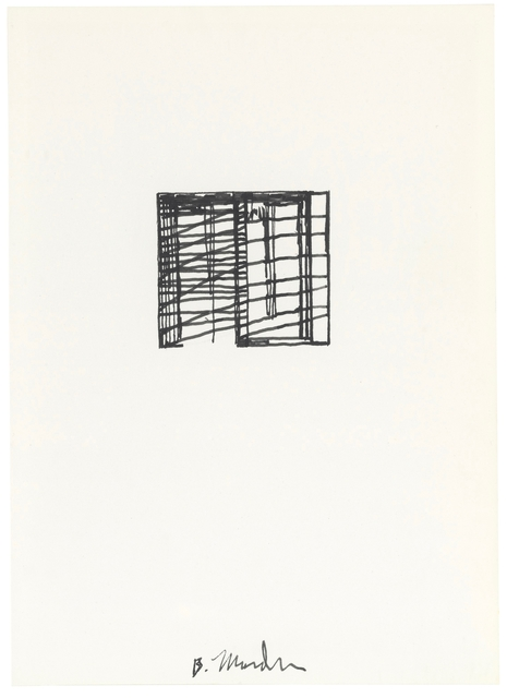 , 'Untitled,' 1972, Schacky Art & Advisory
