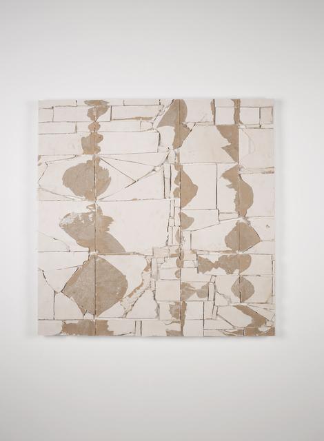 , 'Unfolded Architecture (M HKA 19),' 2017, Steve Turner
