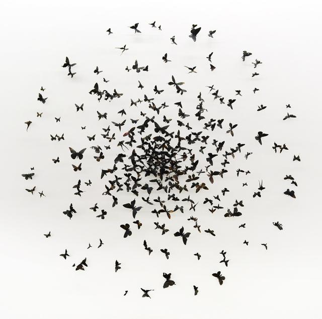 , 'Heat,' 2014, Morgan Lehman Gallery