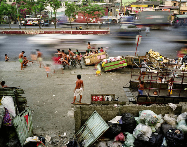 , 'Manila, Philippines,' 2010, Anastasia Photo