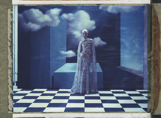 , 'Future Couture II, HC Elie Saab Winter 2016/17, Paris, July 2016,' 2016, Hamiltons Gallery