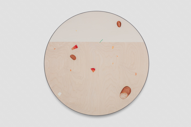 , 'Burrito Painting #2 ,' 2016, Bortolami