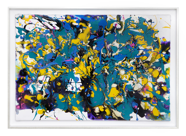 , 'Untitled (SFF 1707),' 1994, Opera Gallery