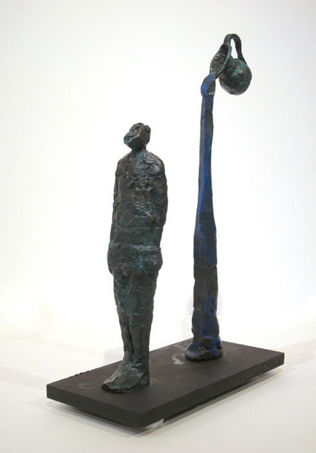 Ted Fullerton, 'Essence (Maquette)', Bau-Xi Gallery