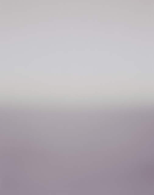 , '#76, Big Sur,' 2014, Robert Mann Gallery