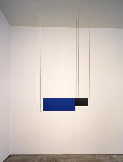 , 'A/B/C,' 2000, Arte 57