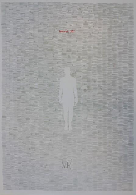 , 'Immersió 207,' 2017, PontArte