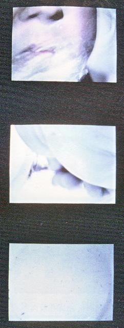 , 'Personal Hygiene,' 1998, Boers-Li Gallery