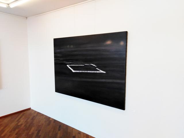 Mirel Vieru, 'Folding the edge of singularity I', 2018, Renaissance Art Gallery