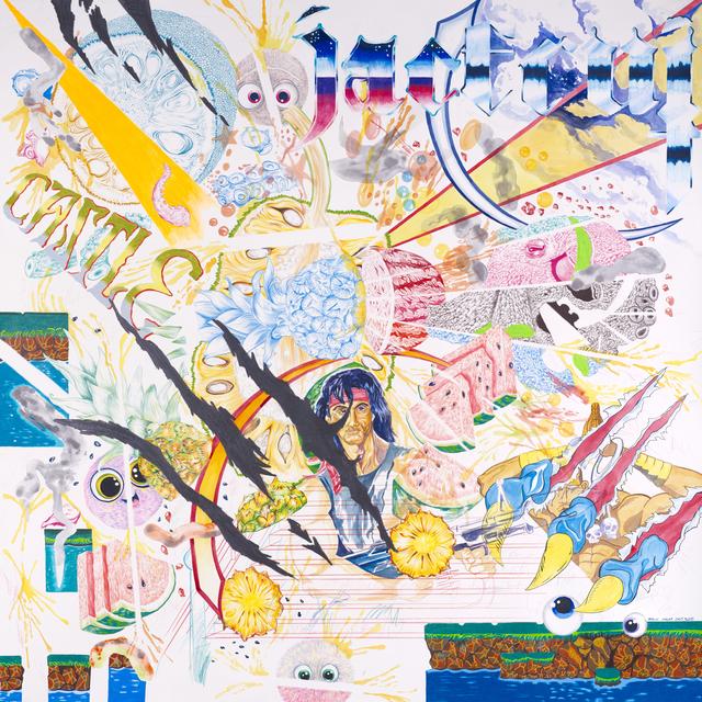 , 'Cosmetic Jackfruit,' 2018, Richard Koh Fine Art