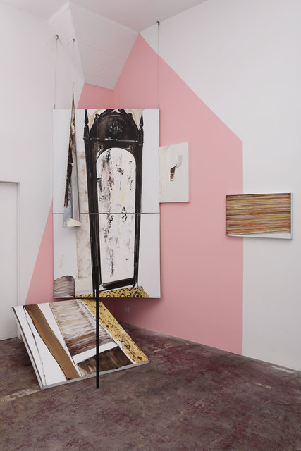 , 'Space,' 2014, Between Art Lab