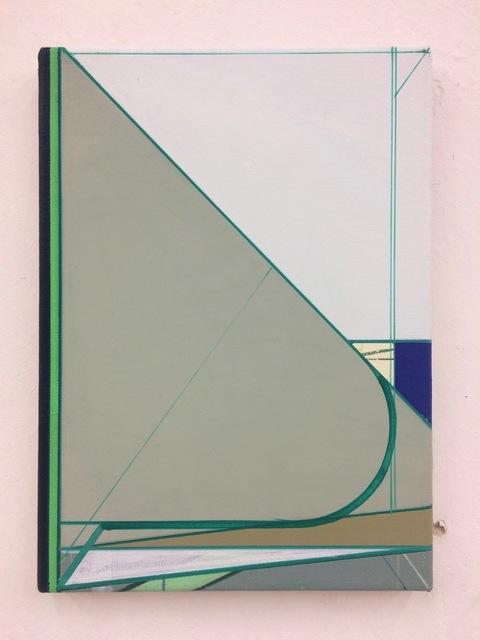 , 'SPE-08-2018,' 2018, Galería Pelaires
