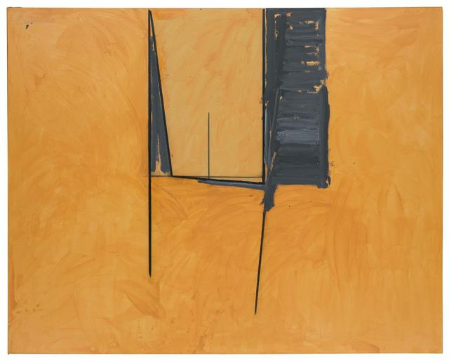 , 'The Mexican Window,' 1974, Templon
