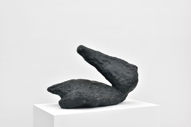 , 'Liegender Arm - Kopf (Lying Arm - Head),' 1986, Almine Rech Gallery