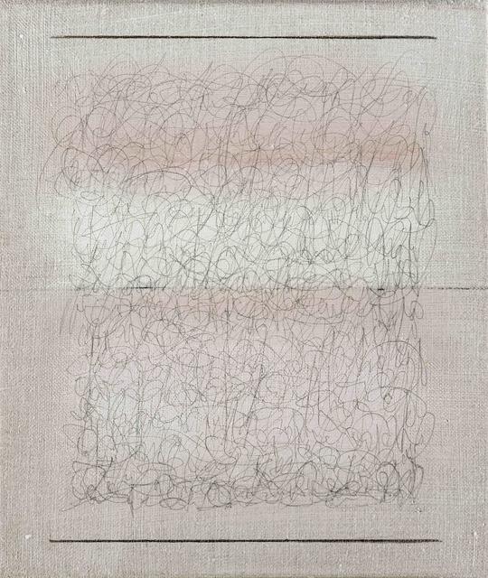 , 'Desert Octave ii,' 2016, Custot Gallery Dubai
