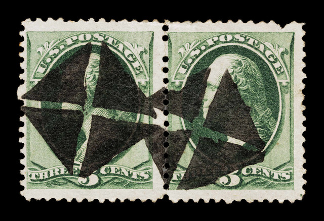 , 'Império Postal #5 (Postal Empire),' 2016, Anita Schwartz Galeria de Arte