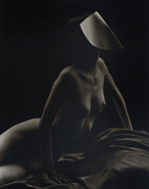 John Casado, 'Untitled 20256', 2001, Photography, Lith silver gelatin print, Andra Norris Gallery