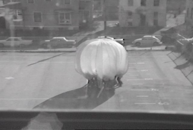 , 'Parachute,' 1973, Galerie Lelong & Co.