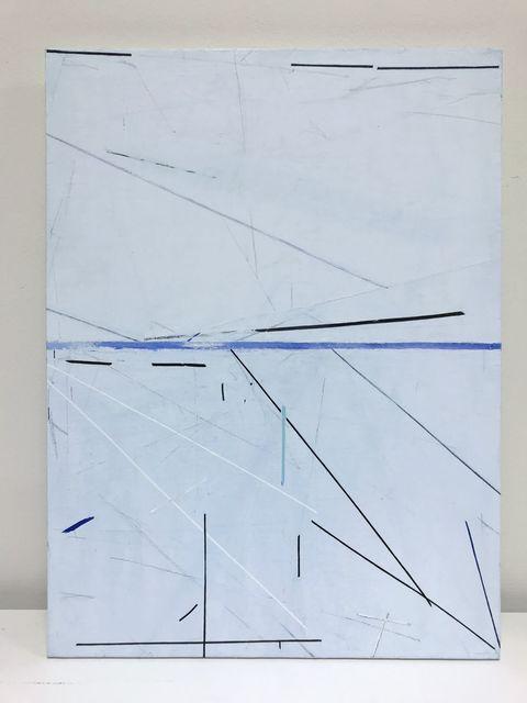 , 'LL-6,' 2017, SILAS VON MORISSE gallery