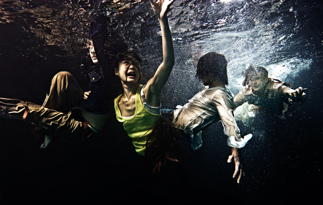 , 'Breath #013,' 2008, Micheko Galerie