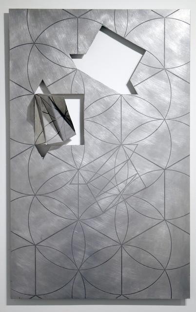 , 'Metalanguage XVIII,' 2017, Chan + Hori Contemporary