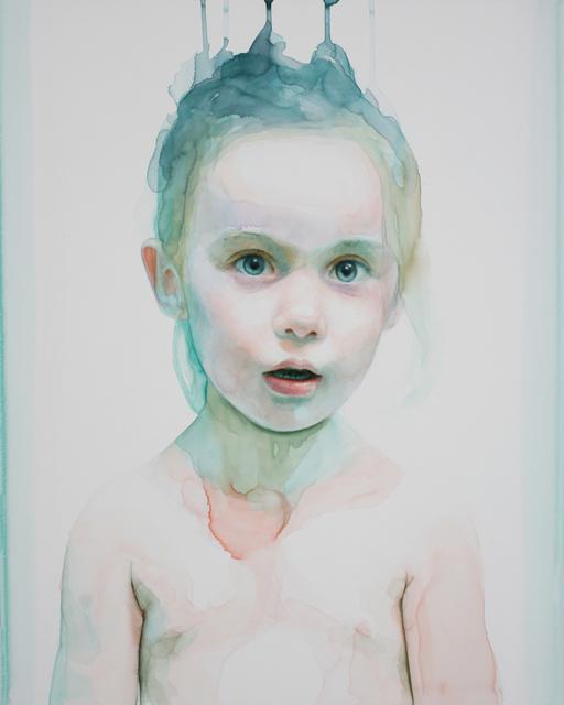 , 'Speak My Words,' 2015, Abend Gallery