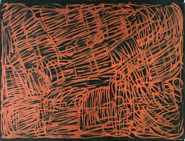 Minnie Pwerle, 'Awelye - Ceremonial Body Paint', ca. 2000, Wentworth Galleries