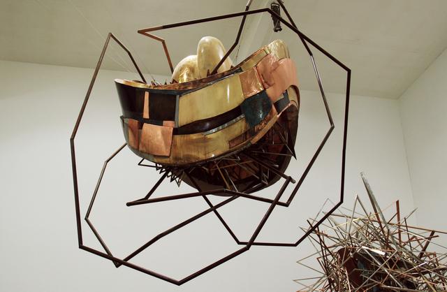 Wang Yuyang 王郁洋, 'Bounce', 2013, Tang Contemporary Art