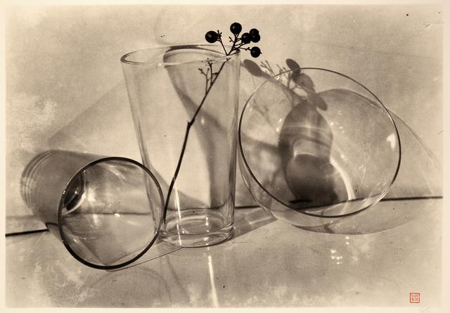 Luo Bonian, 'Still Life: Vessels 静物•器⽫', 1932, Three Shadows +3 Gallery