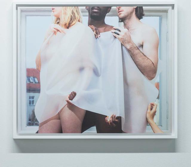 Julie Favreau, 'Monday 周一', 2018, Photography, Inkjet print, Brownie Project