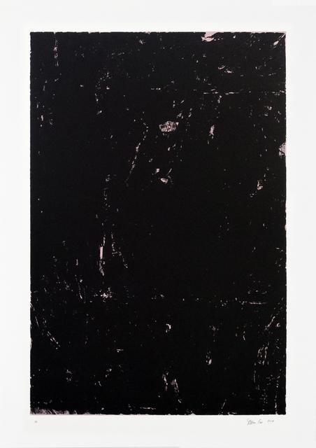 Steven Cox, 'Untitled (Post No Bills)', 2016, Lepsien Art Foundation