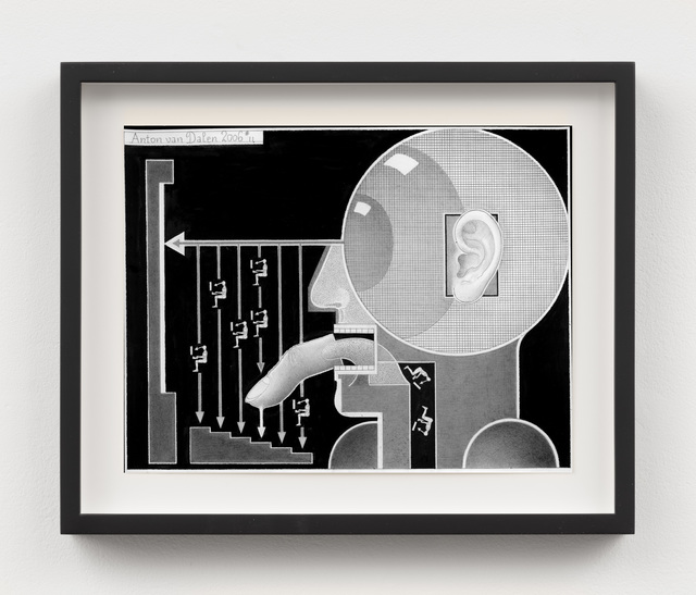 , 'Human Life in the Electronic Age #11,' 2006, P.P.O.W