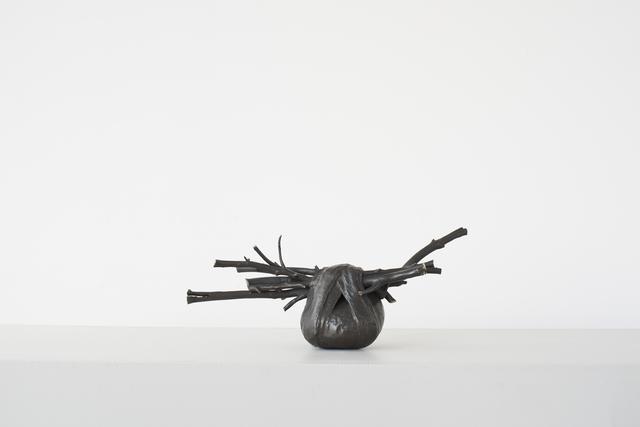 , 'LogBronze 34 D,' 2016, Setareh Gallery