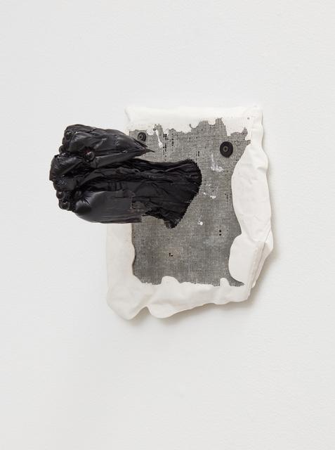 , 'Rattar,' 2018, Klowden Mann