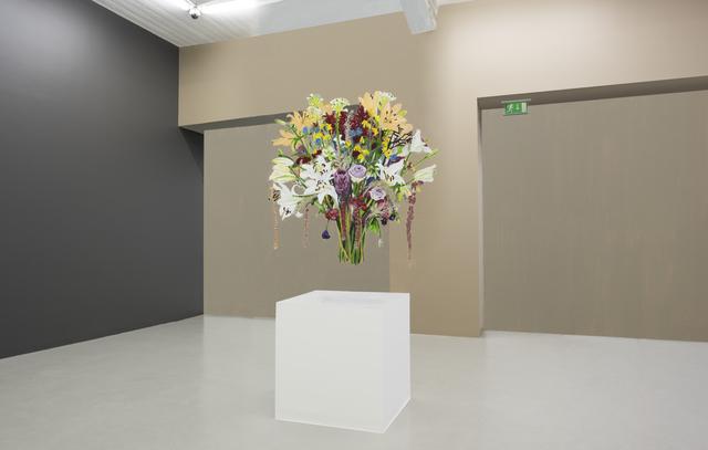 , 'Simulacra 4,' 2016, i8 Gallery