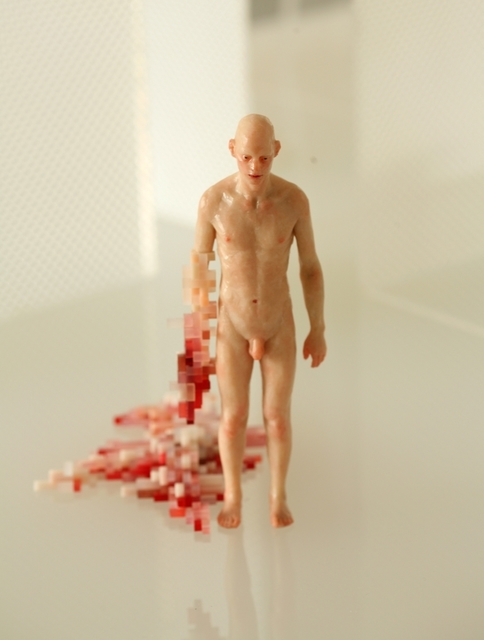 , 'Useful Man,' 2013, Arario Gallery