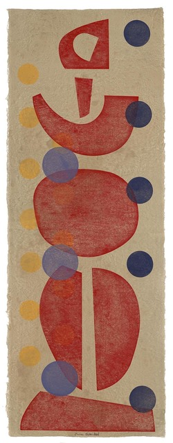 , 'Svati,' , Gail Severn Gallery
