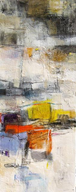, 'Flare,' 2018, Ventana Fine Art