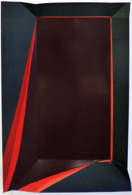 , 'Serie Tierra Líquida - PaperPool,' 2015, Pilar Serra