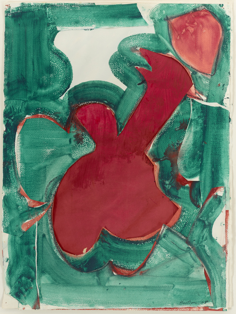 , 'Untitled,' 1965, ACA Galleries