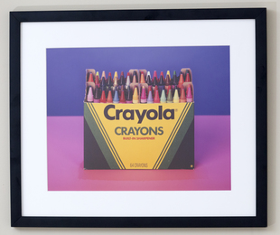 Neil Winokur, 'Crayola Crayons,' 1994, Friends Seminary: Benefit Auction 2017