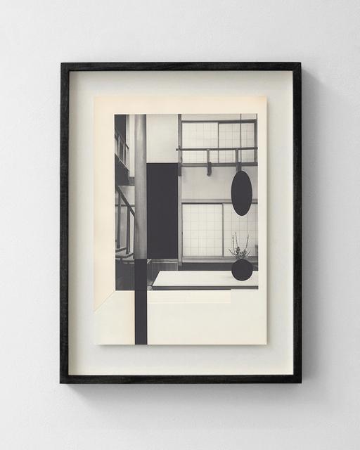 , 'The Dining Room,' 2018, Mini Galerie